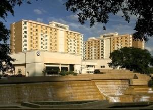Sheraton Ft Worth Hotel Spa