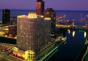 Sheraton Chicago Hotel Twrs