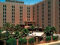 Riyadh Sheraton Hotel And Twrs