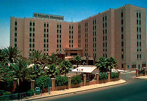 Riyadh Sheraton Hotel And Twrs