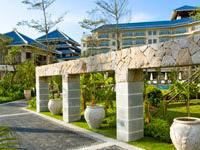 Sheraton Huizhou Resort