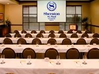 Sheraton St Paul Woodbury Hotel