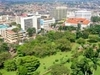 Kampala Sheraton Hotel