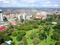 Kampala Sheraton Hotel
