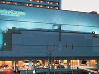 Kobe Bay Sheraton Hotel Tower