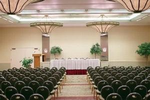 Sheraton Syr Univ Hotel Conference Center