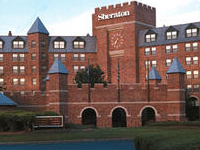 Sheraton Parsippany Hotel