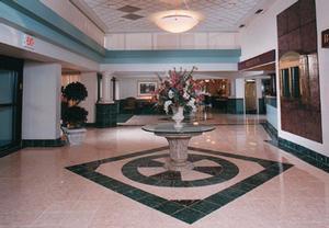 Sheraton Dover Hotel