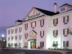 Jameson Inn Pooler
