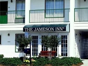 Jameson Inn Arab
