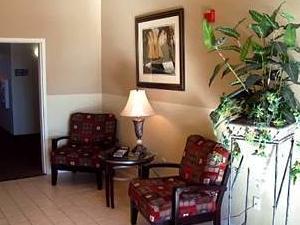 Crestwood Suites Las Vegas Fla