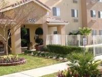 Crestwood Suites Las Vegas Blv