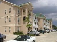 Sun Suites New Orleans West
