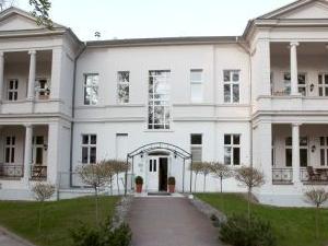 Steigenberger Hotel Baltic