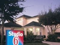 Studio 6 Dallasgarland Ne