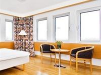 New World Hotel Stockholm
