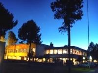 Helnan Marina Hotel