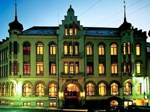 Rica Hotel Scandinavie