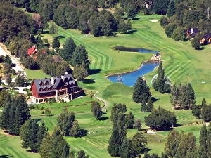 Pestana Bariloche Ski And Golf