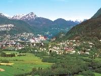 Rica Sunnfjord Hotel