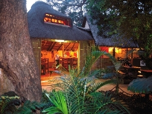 Dumazulu Lodge And Village