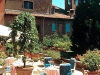 Canalgrande Hotel