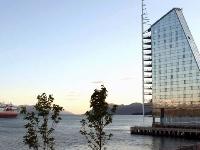 Rica Seilet Hotel Molde