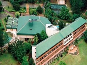Orion Piggs Peak Hotel