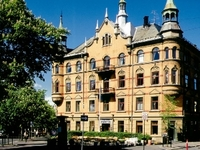 Rica Hotel Bygdoy Alle-oslo