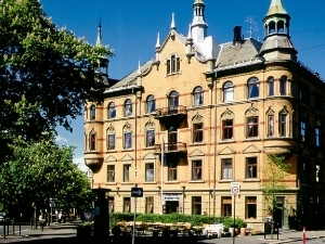Rica Hotel Bygdoy Alle-oslo