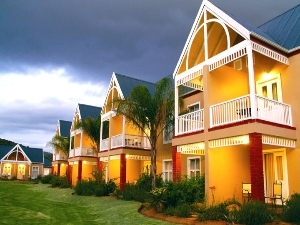 Bushman Sands Hotel And Golf