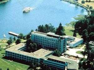 Spa Hotel Rantasipi Aulanko
