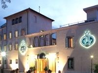 Villa Vecchia Hotel