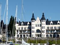 Helnan Grand Hotel Saltsjobade