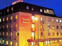 Fauske Hotel