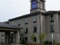 Sleep Inn And Suites Clear Spr