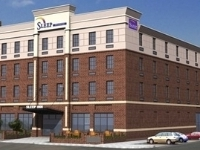 Sleep Inn And Suites Downtown