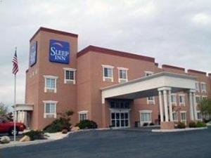 Sleep Inn Las Cruces