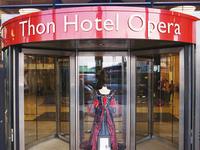 Thon Hotel Opera