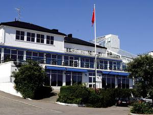 Thon Hotel Asgardstrand