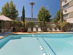 Travelodge By The Space Needle