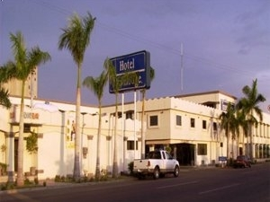Travelodge Ciudad Obregon Mx