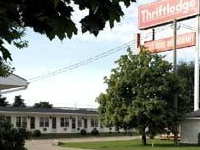 Sussex Thriftlodge