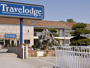 Travelodge Seattle North