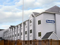 Travelodge Sturbridge