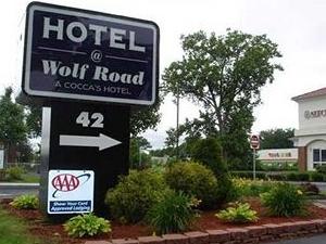 Travelodge Inn Suites Albany