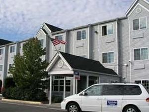 Auburn Tl Inn And Suites