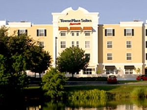 Towneplace Stes Marriott The V
