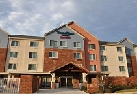 Towneplace Stes Marriott Littl