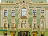 Top Helvetia St Petersburg